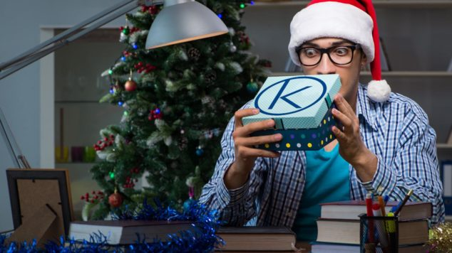 How to engage with your customers (and staff) this Christmas…